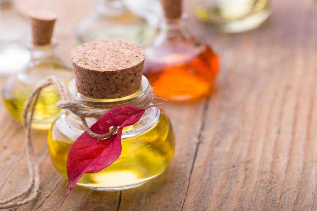 Hautpflege: sanft durch Pflanzenöl