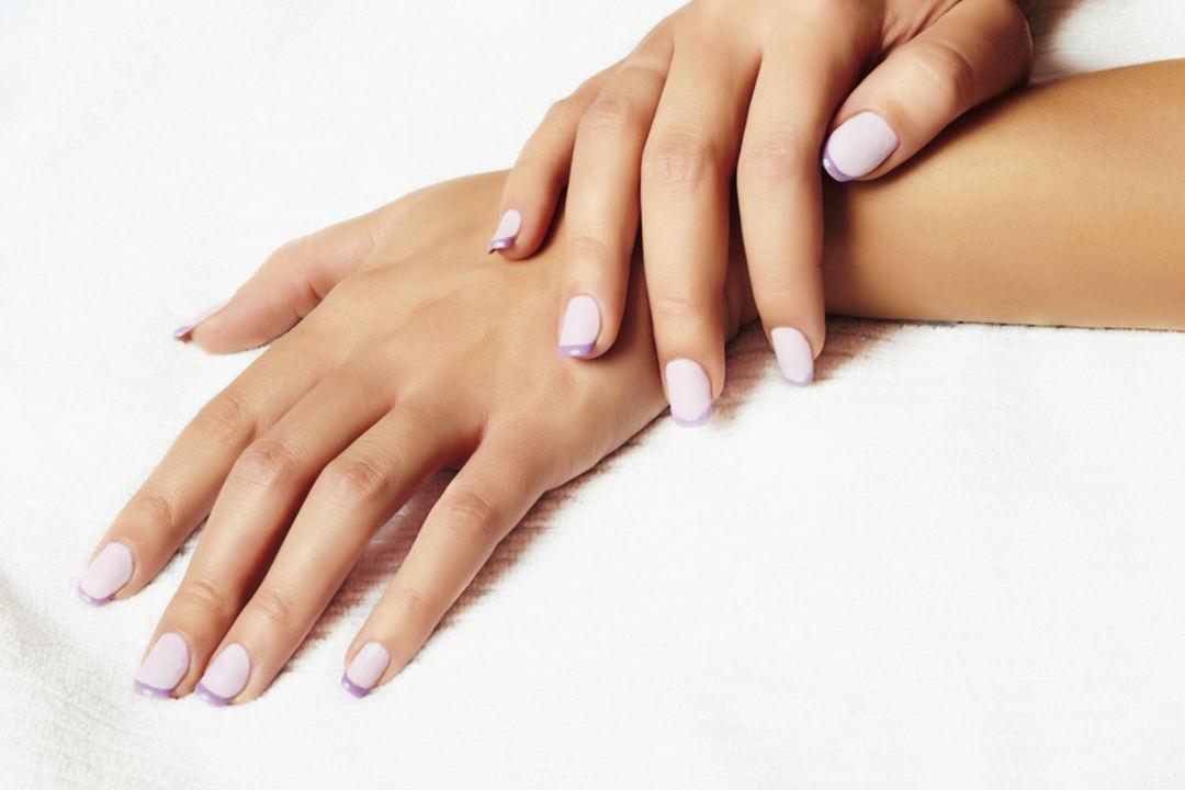 Shellac Maniküre - die perfekte Handpflege