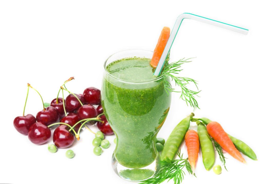 Mit der richtigen Diät effektiv abnehmen