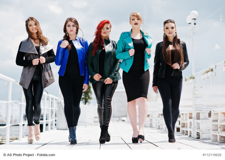 Fashion, Haute Couture und Alltagsmode