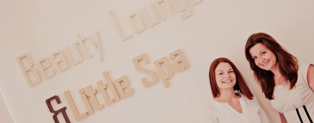 Beauty Lounge & Little Spa in Bonn (Kosmetikstudio, Massage, Nagelstudio)