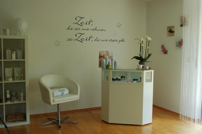 BEAUTY - ECK in Waldshut-Tiengen (Kosmetikstudio)