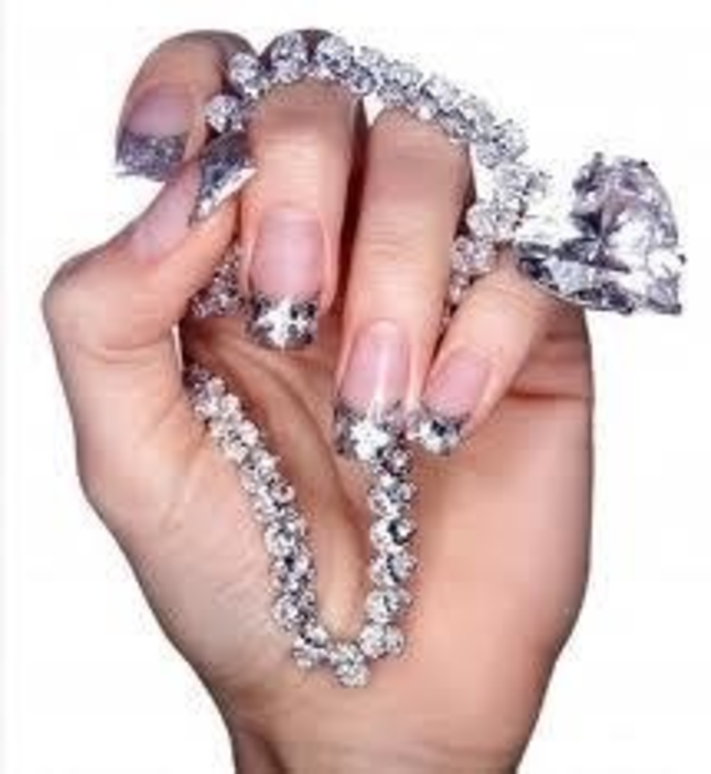 Glamour Nails & Cosmetic in Hannover, Niedersachsen