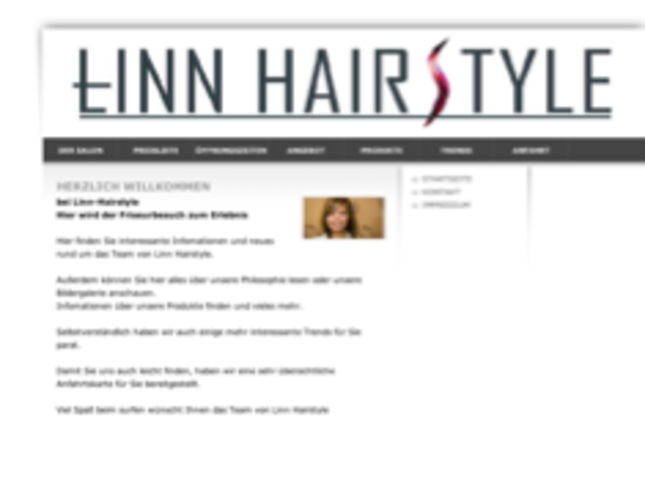 Linn Hairstyle in Gießen (Friseur, Kosmetikstudio)