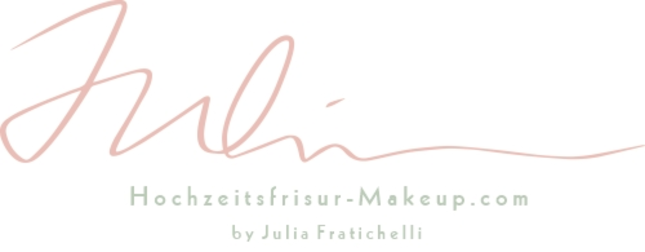 Studio YOUnique Bride by Julia Fratichelli in Gießen (Friseur, Visagist)
