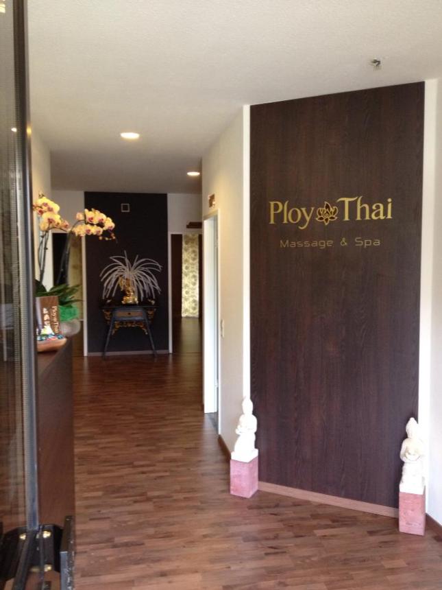 Ploy Thai Massage & Spa in Osnabrück (Massage)