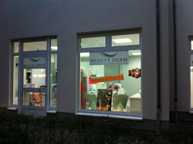 Beautyderm Kosmetik& Fachfußpflege in Frankfurt am Main, Hessen