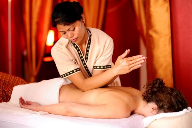 Su Wanyo - Traditionelle Thai-Massage & Spa in Lübeck (Massage)
