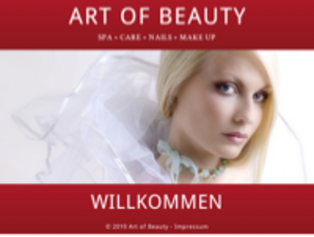 ART OF BEAUTY Permanent Make up Kosmetik & Fußpflege Katrin Schulz in Kronshagen (Kosmetikstudio)