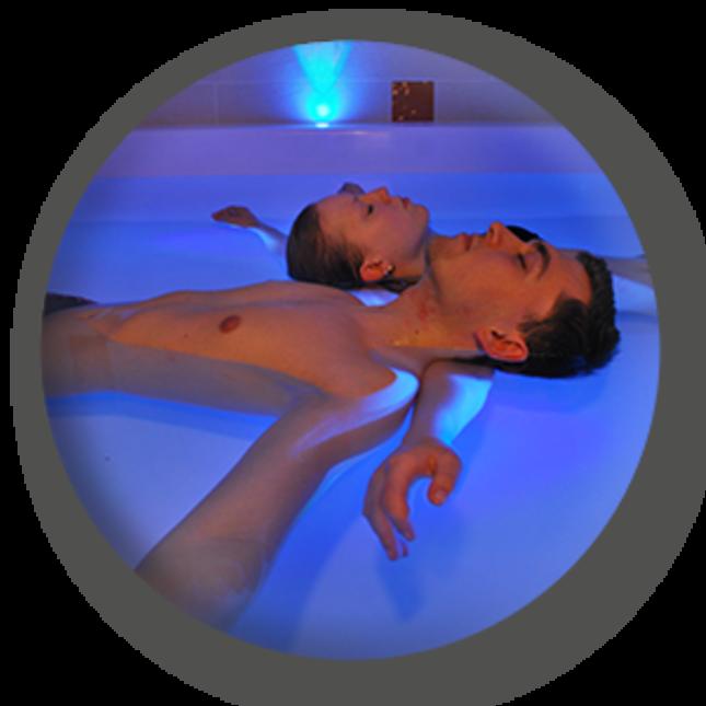 tranxx schwebebad & massagewelt GmbH in Berlin