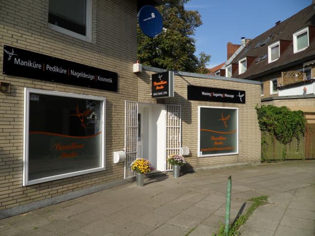 Brazilianwaxstudio Waxing Studio Hamburg Eidelstedt in Hamburg (Haarentfernung, Kosmetikstudio, Massage, Nagelstudio)