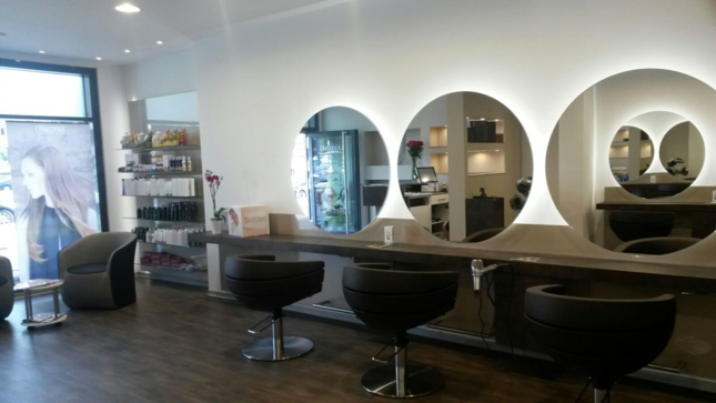 Lessing Friseure in Frankfurt am Main, Hessen