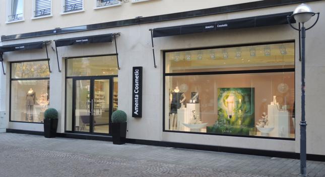 Körperpflege bei Amenta Cosmetic in Karlsruhe, Baden-Württemberg