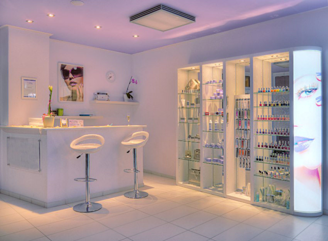 Kosmetik- und Nagelstudio Schönheitspunkt in Bruchsal, Baden-Württemberg