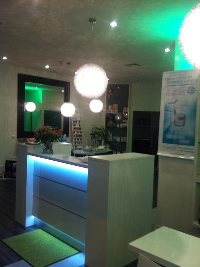 La Mina Salon de Beaute Kosmetikstudio in Gießen (Kosmetikstudio)