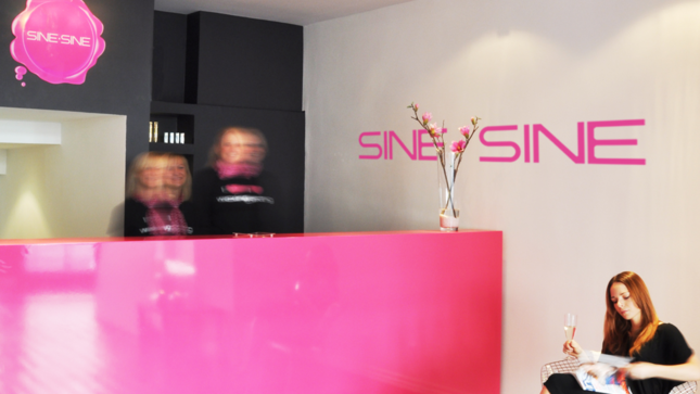 SINE-SINE Wiesbaden in Wiesbaden (Haarentfernung, Kosmetikstudio, Nagelstudio)