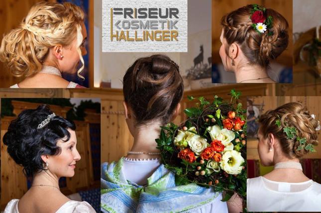 Berchtesgadener Haarschneiderei - Friseur Hallinger in Berchtesgaden (Friseur)