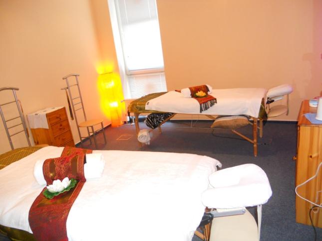 Thai Massage Nalisa in Lübeck, Schleswig-Holstein
