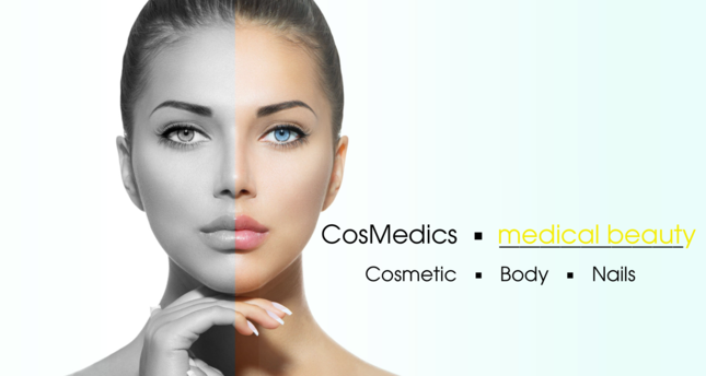 Cosmedics - medical beauty in Stahnsdorf (Kosmetikstudio)