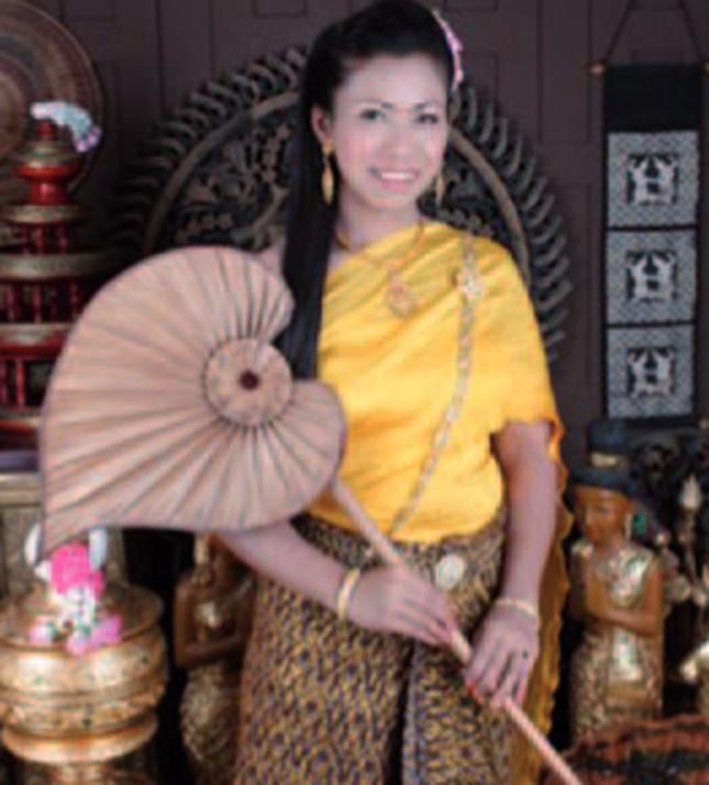 Thaimassage Thiranee in Nassau (Massage, Mobile Massage)