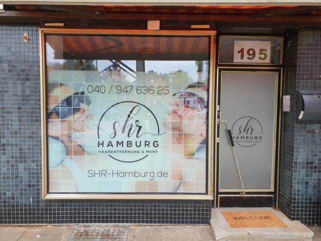 SHR Hamburg in Hamburg