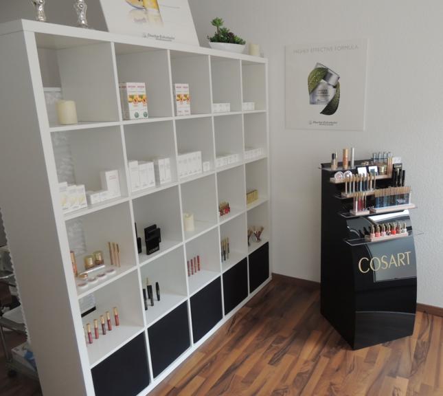 Monika's Kosmetikstudio in Nordhorn (Kosmetikstudio, Massage)