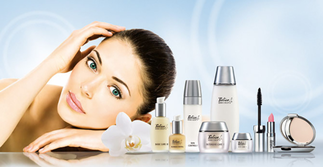 CARISMA KOSMETIK | SKIN REPAIR | ANTI-AGING in Berlin