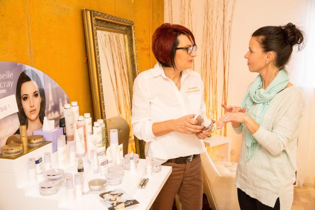 PRODERMIS Kosmetik-Praxis in Karlsruhe (Kosmetikstudio)