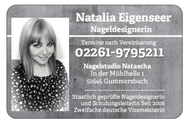 nagelstudio Natascha in Gummersbach (Nagelstudio)